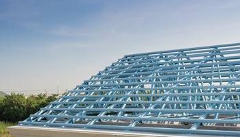 CFS-Roof-Truss