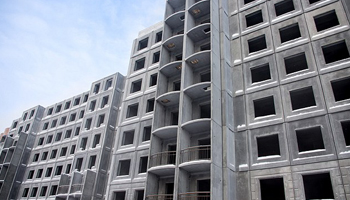 Concrete Shear Walls