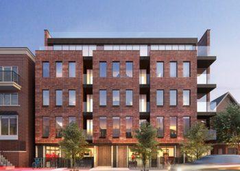41 River Street Apartments Toronto ON