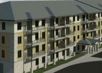 Breslau Apartments – Breslau, ON