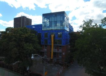 Wigvaman Terrace Toronto